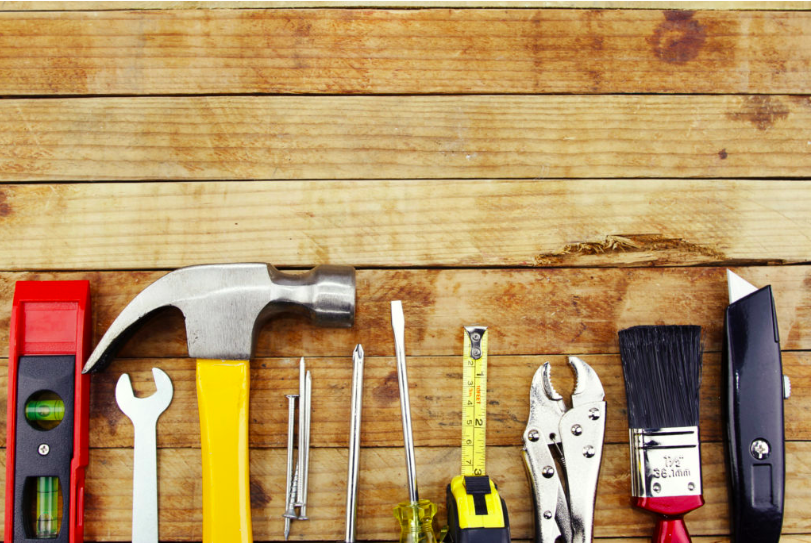 Renovation your home today!